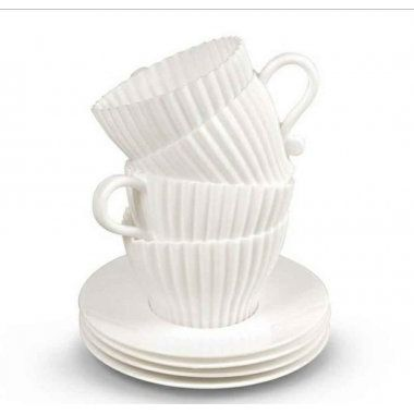 Cup n Saucer Mold