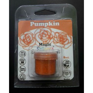 Pumpkin- Petal Dust