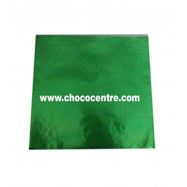 Dark Green- Aluminium Foil