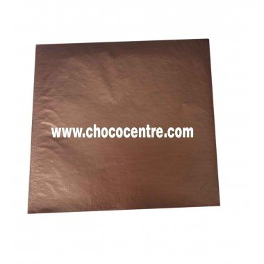 Dark Brown- Aluminium Foil