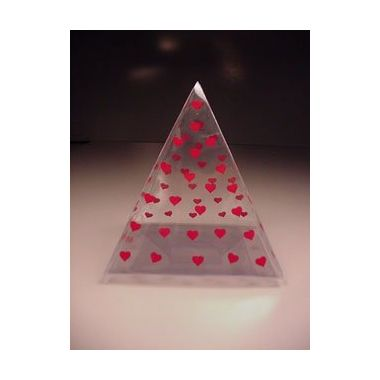 Large Pyramid- 10 pc