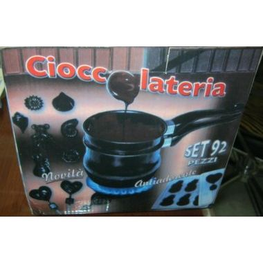 Chocolate Melter-double boiler