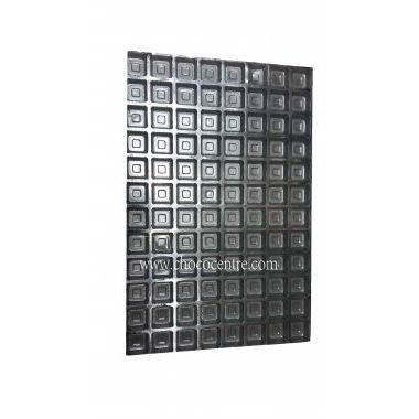 96 pc Silver Cavity (Rs.30/sheet)
