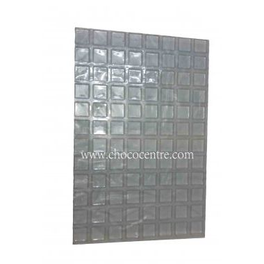 96 pc Square Lid (Rs.30/ sheet)