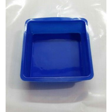 Square Silicon Cake Mold