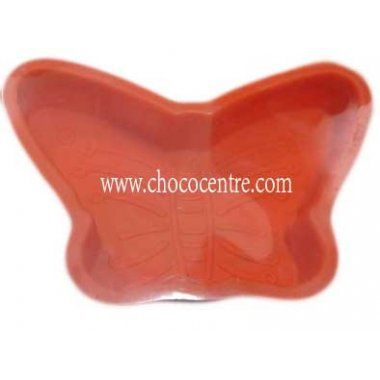 Butterfly Silicon Cake Mold